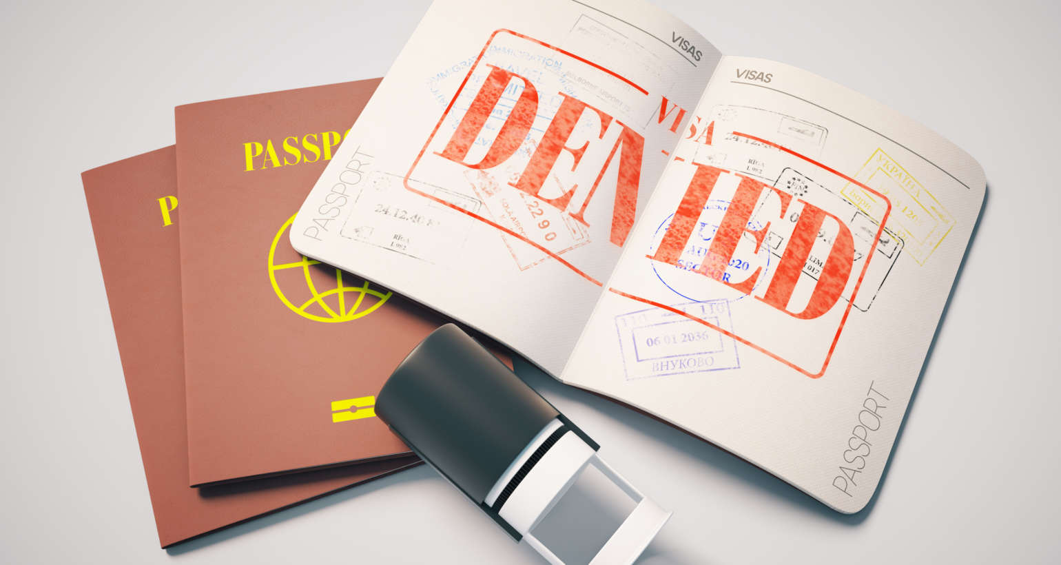 Explore 5 reasons a work visa to Canada may be denied.