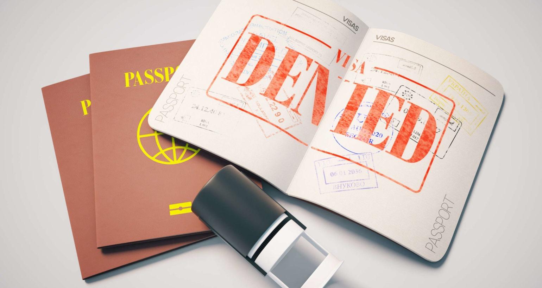 Explore 5 reasons a work visa to Canada may be denied.