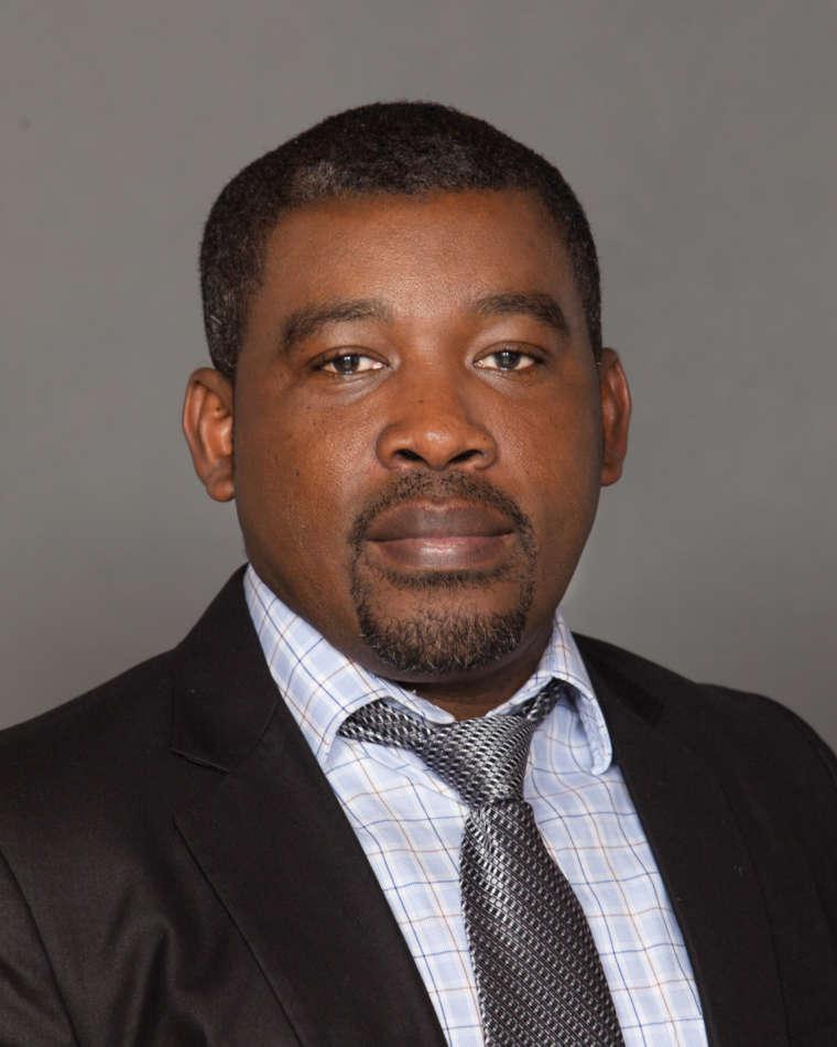 Stephen Awudi (RCIC,B.A.)