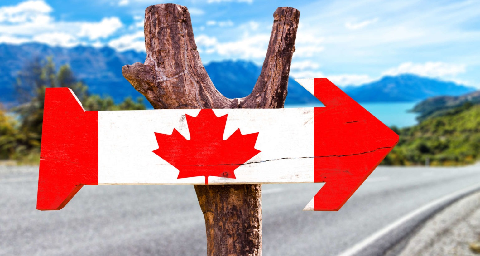 Why Canada is the best country to immigrate to